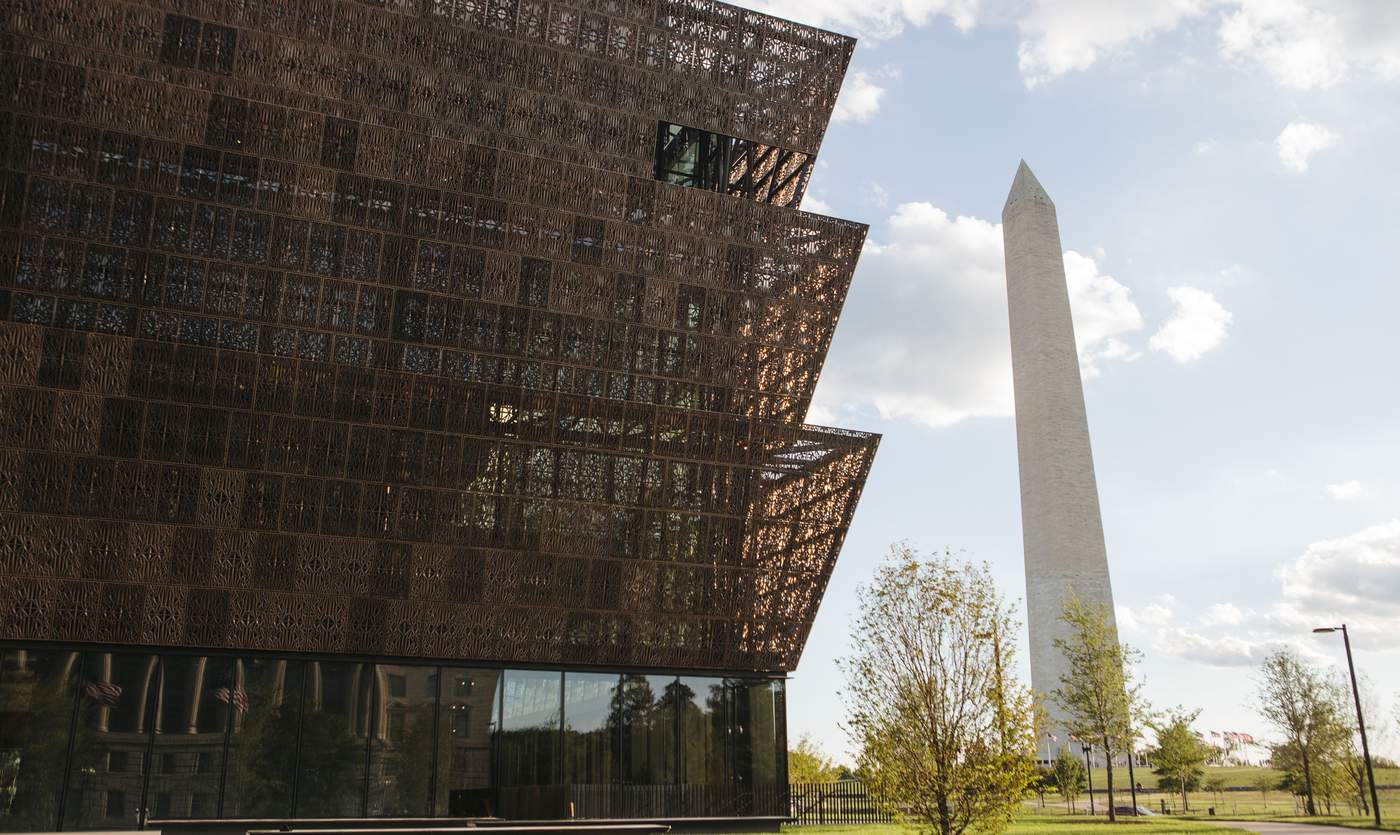 another historic crusade for john lewis for 28 years the congressman fought for a national museum of african american history the doors are about to open