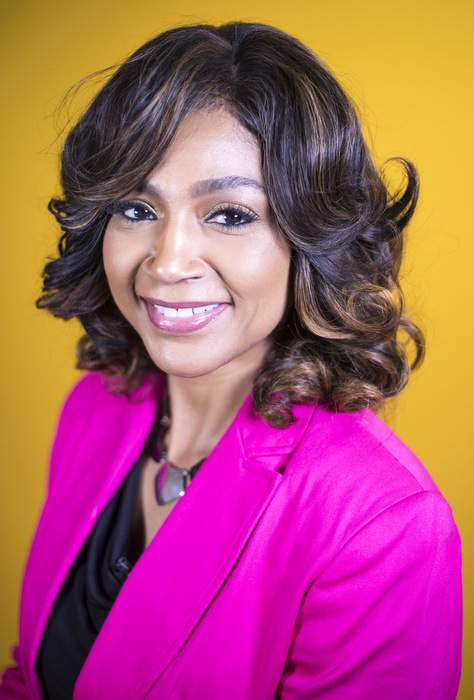 f0744317460b Named the 2017-2018 Chair of the North America board of Health Information  and Management System Society, Hines is the first African-American woman to  hold ...