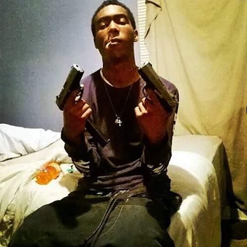 Gang Killings